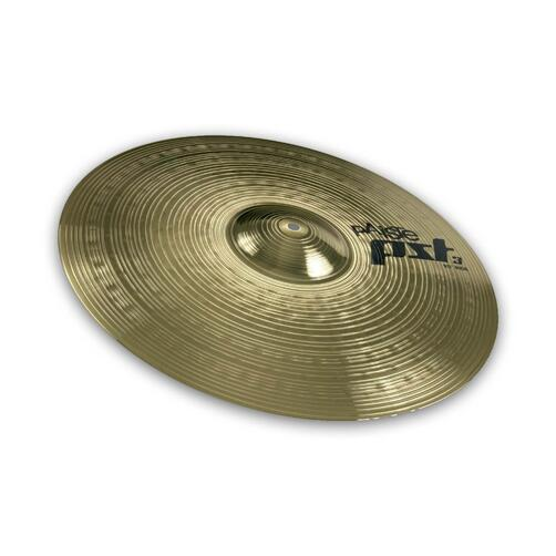 Paiste PST 3 Ride Cymbals 20""