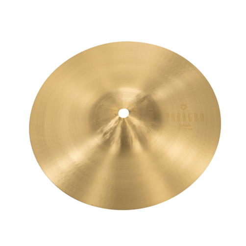 Sabian Paragon Splash Cymbals - Brilliant