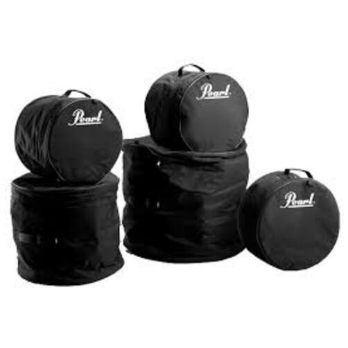 Pearl Drum Bag Sets and cases