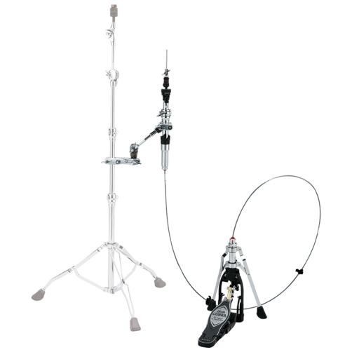 Iron Cobra Remote Hi-Hat Stand w/Bag (HH905RH)