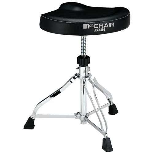 Tama 1st Chair Saddle-Type Seat (HT250)