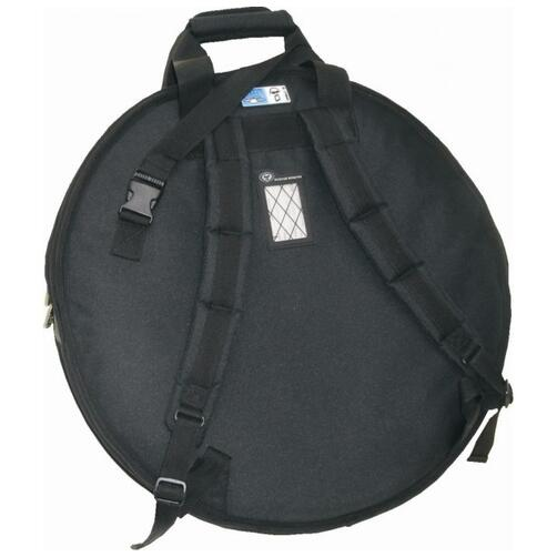 Protection Racke Deluxe Cymbal Ruck Sack Bag