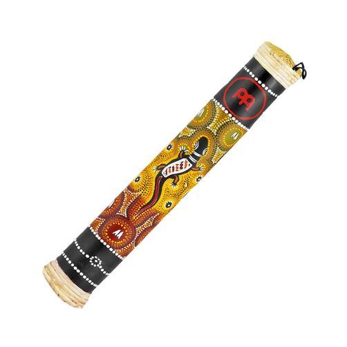 Meinl Bamboo Wood Rainstick, 16 inch Black