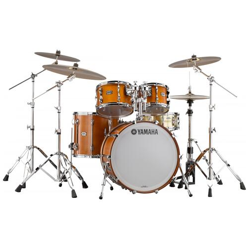 Yamaha  Recording Custom Rock Shell Pack in Real Wood