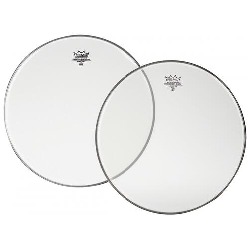 Remo Ambassador Drum Heads