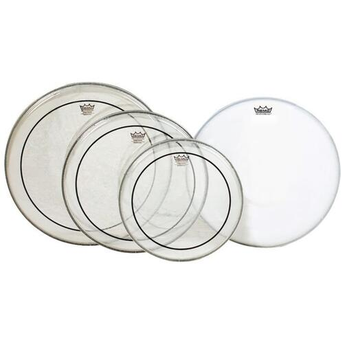 Remo Pinstripe Pro Pack Drum Heads