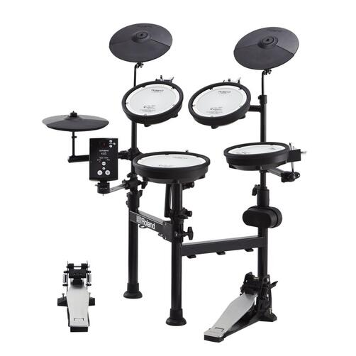 Roland TD-1KPX2 Portable V-Drums Electronic Drum Kit