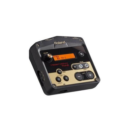 Roland TM-2 Electronic Drum Trigger Module
