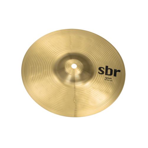 "Sabian Sbr 10"" Splash Cymbal"