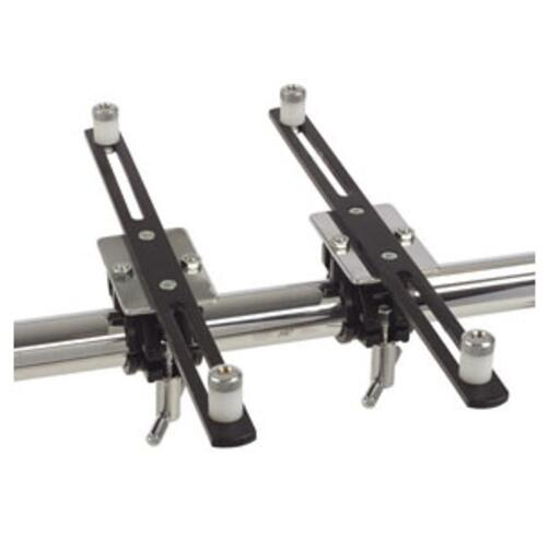 Gibraltar Electronic Mounting Clamp GEMS