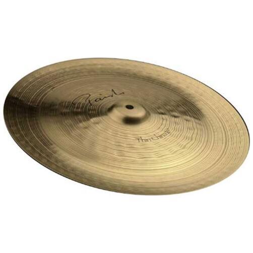 Paiste Signature Chinese Cymbals