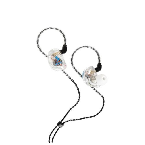 Stagg SPM-435 High-resolution Sound-Isolating in-ear monitor headphones