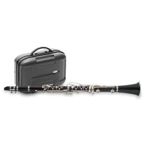Stagg Bb Bhm Clarinet with case