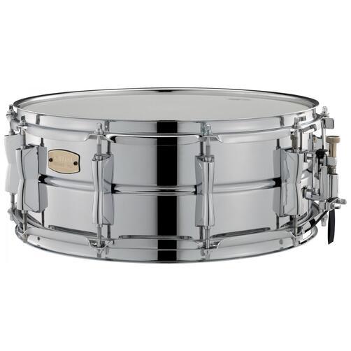 "Yamaha Stage Custom Steel Snare 14"" x 5.5"" - SSS1455"