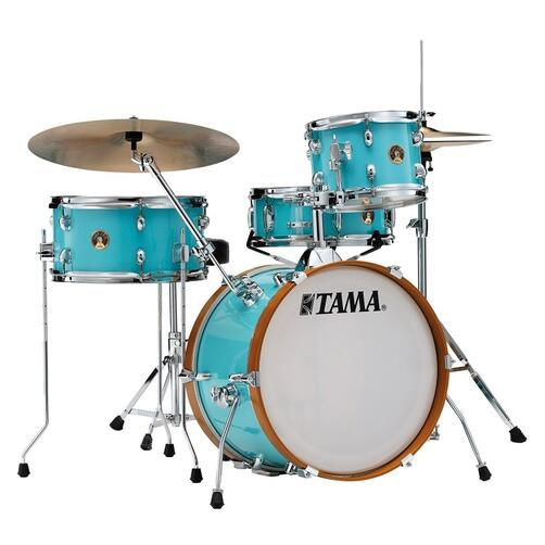 Tama Club Jam Shell Pack, Aqua Blue