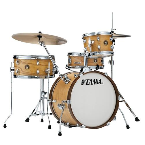 Tama Club Jam Kit Shell Pack, Satin Blonde