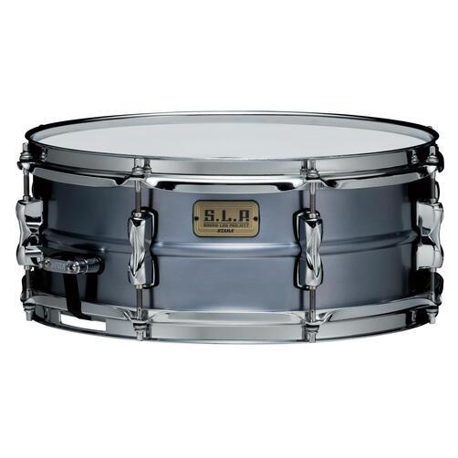 """Tama S.L.P. 14""""x 5.5"""" Classic Dry Aluminium Snare Drum (LAL1455)"""