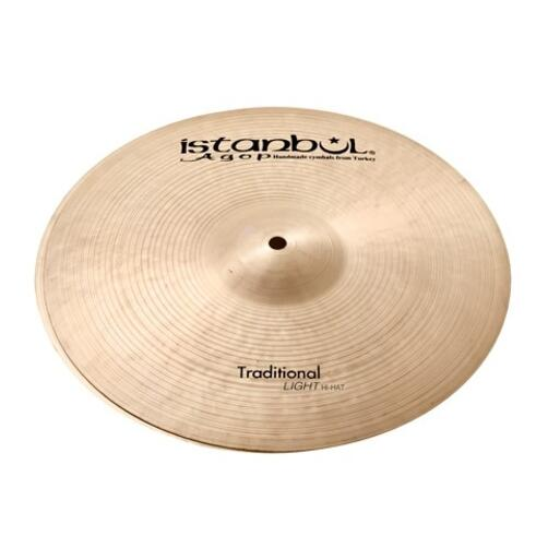 Istanbul Agop - Traditional Light Hi Hats