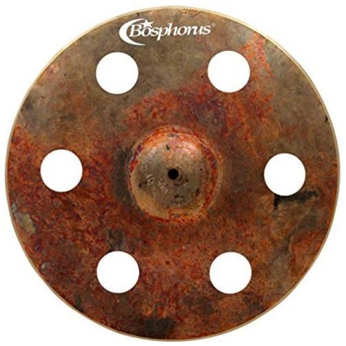 Bosphorus Turk FX Crash Cymbals