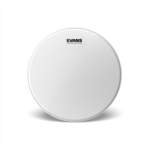 Evans UV2 Coated Drum Heads