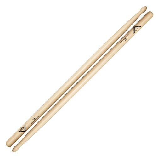 Vater VH1AW Hickory 1A Wood Tip Drum Sticks