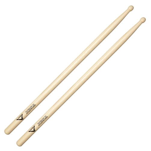 Vater VH3AW Fatback 3A Wood Tip Drum Sticks