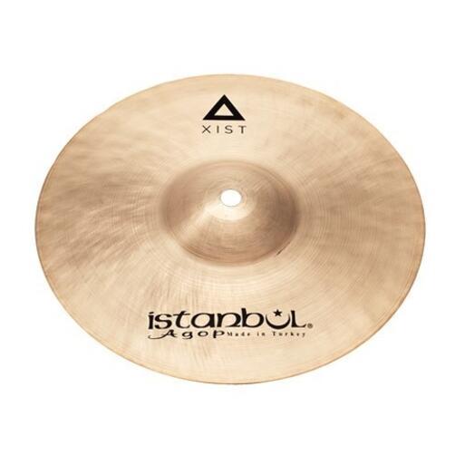 Istanbul Xist Splash Cymbals