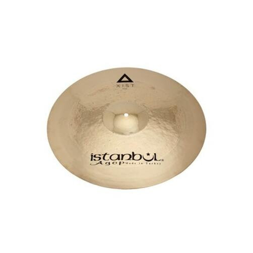 Istanbul Xist Power Splash Cymbals