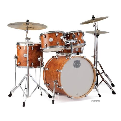 Mapex STN5295F-IC Storm 22 inch Rock Fusion Finish - Camphor Wood