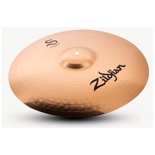 Zildjian S Series Thin Crash Cymbals