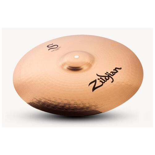 Zildjian S Series Medium Thin Crash Cymbals