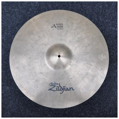 "Zildjian 21"" Avedis Rock Ride *2nd Hand*"