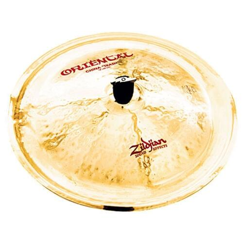 Zildjian Avedis Oriental Trash Splash / China Cymbals