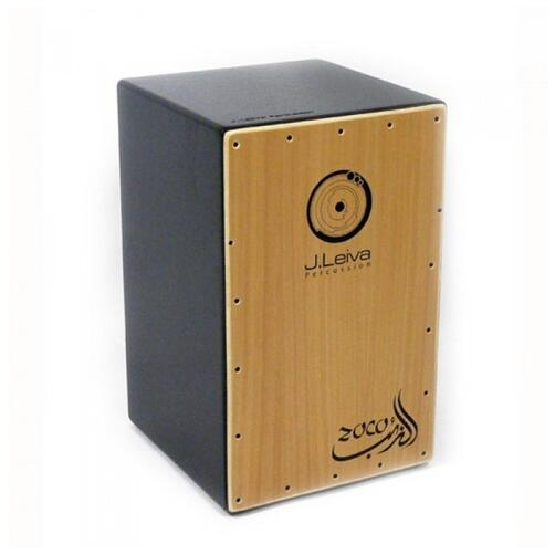 J.Leiva Zoco Adjustable Sweet Spot Cajon