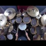 Video thumbnail 0 - Sabian AAX Aero Splash Cymbals