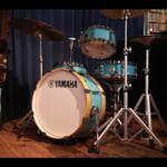 "Video thumbnail 0 - Yamaha Stage Custom Hip 20"" shell pack SBP0F4H"