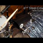 "Video thumbnail 0 - Meinl 6 3/4"" Cowbell, Black Finish, Mountable"