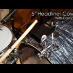 "Video thumbnail 0 - Meinl Headliner 5"" Cha Cha Cowbell, Black"