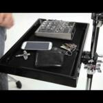 Video thumbnail 0 - Gibraltar 7615 Percussion Table