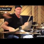 "Video thumbnail 0 - Sabian 20"" AAX X-Plosion Ride"