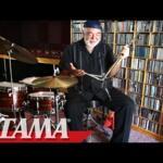 Video thumbnail 1 - Tama HC4FB Classic Hardware Pack - HH55F, HS50S, HC52F, SBH01