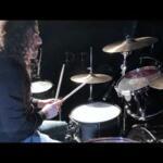 """Video thumbnail 0 - Tama Metalworks 14""""x 6.5"""" Black Steel Snare Drum (BST1465BK)"""