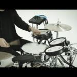 Video thumbnail 1 - Roland TM-6 Pro Trigger Module